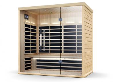 Finnleo S series 830 Sauna