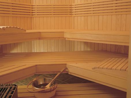 custom-cut Wood design