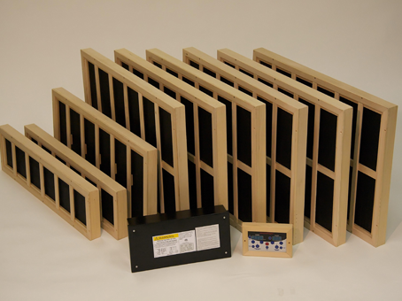 Custom Combination panels
