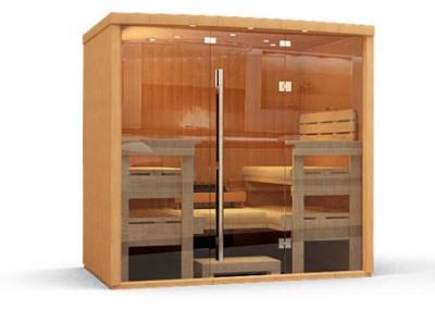 Solace Sauna