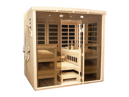 Infra Finnleo Portable Saunas