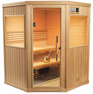 hallmark-2 Sauna
